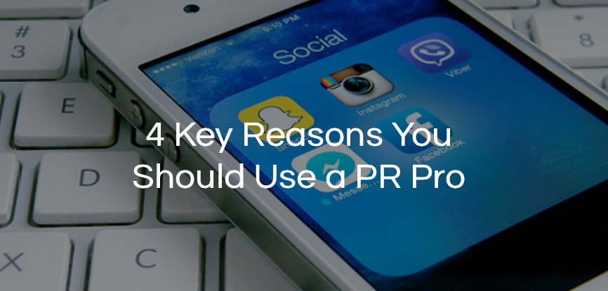 A little birdy told me: Why a PR Pro is Handy For You and Your Social Media Strategy
