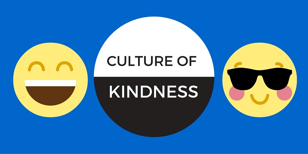Culture of Kindness: How to Always Put Service at The Forefront