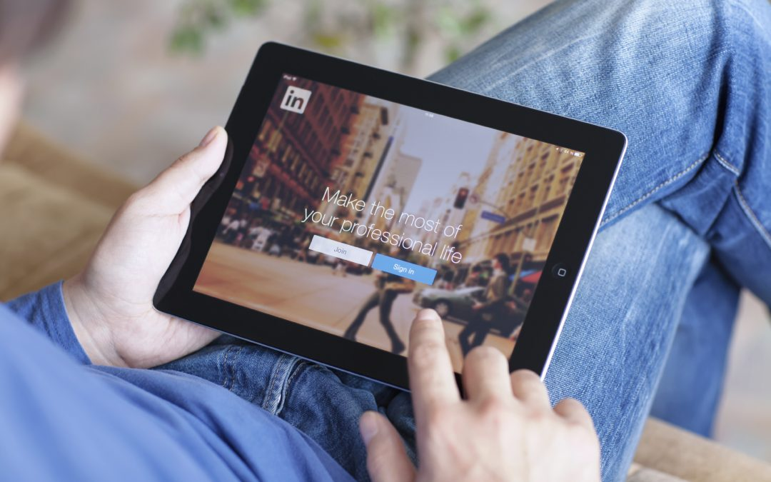 5 Steps to Ironing Out Your LinkedIn Profile