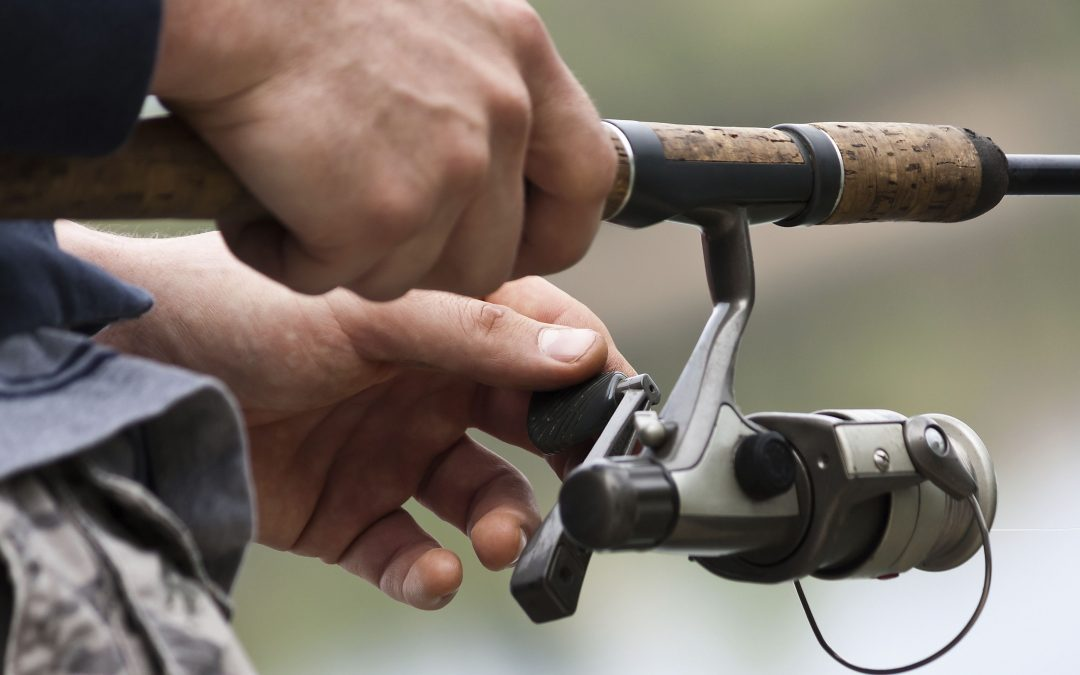 Fishing for Clients: What to Look for With New Clients.
