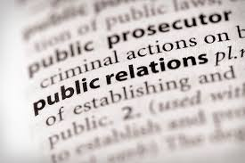 What Can Public Relations Do For Me?: The Short Answer