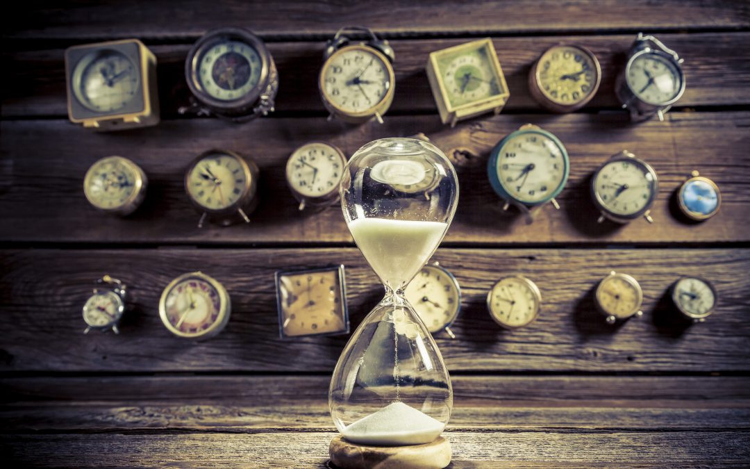 Time Isn't Always On Your Side: The Best Times For Brands  To Post On Social Media