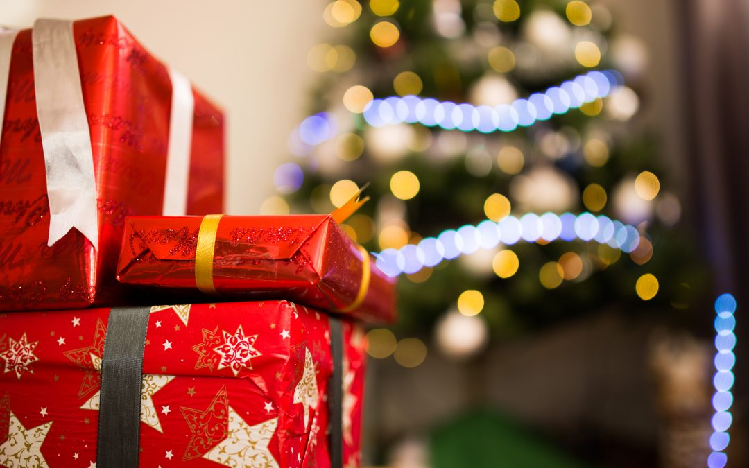 Give Your Website the Gift of Additional Christmas Traffic