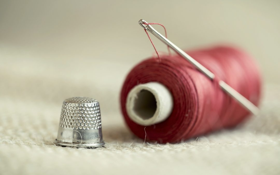 The Thimble and the Art of Storytelling