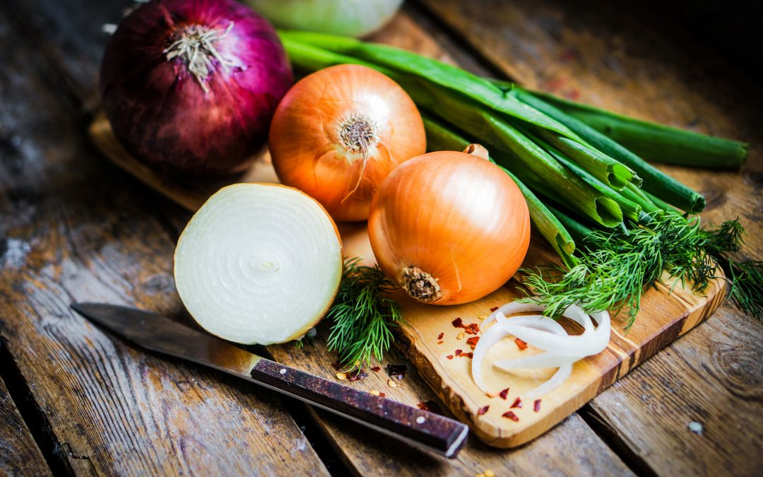 Peeling Back the Layers: Why PR Is Like Peeling an Onion?