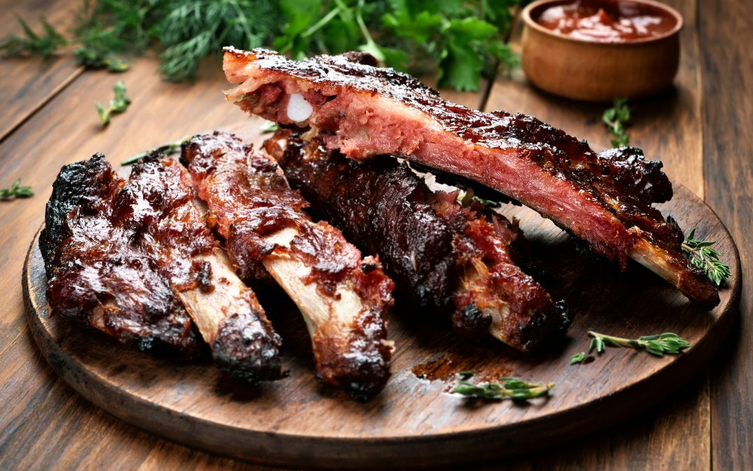 There's Still Meat on the Bones: Why Using a  Smaller Marketing Communications Agency Makes ¢ents