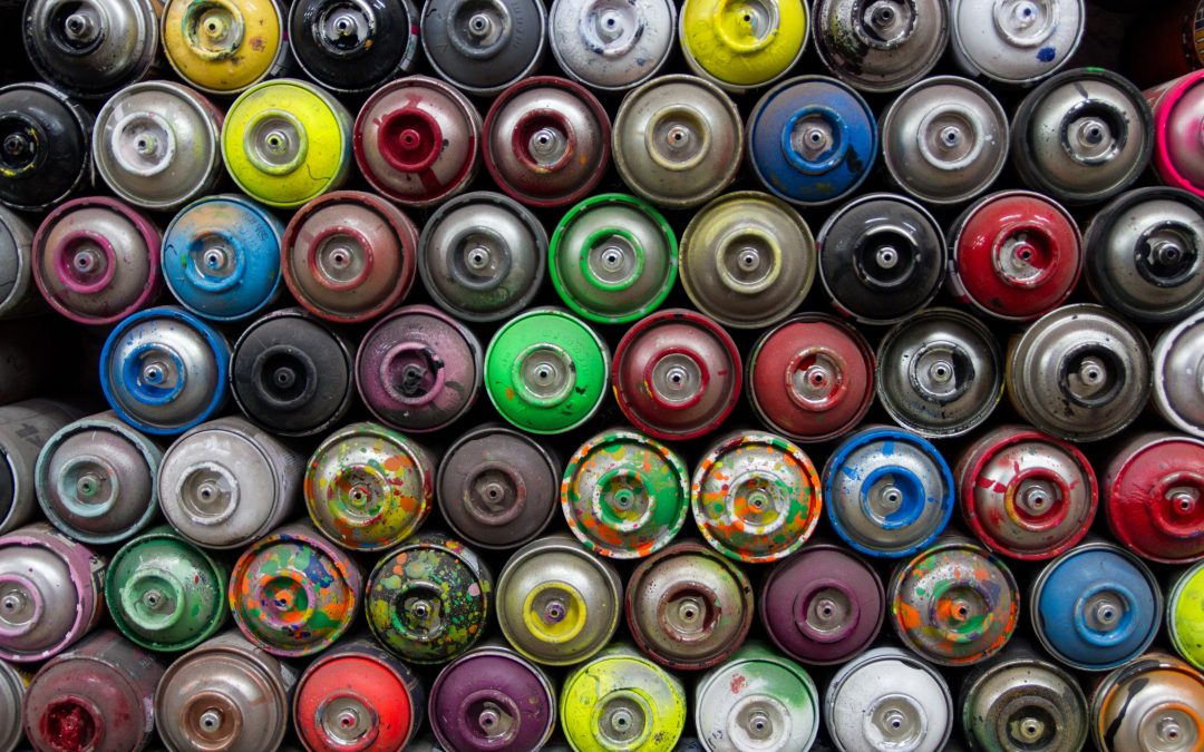 Colors Matter In Marketing: Why Brands Choose Certain Colors