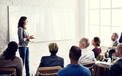 Top Tips To Nail Public Speaking Opportunities